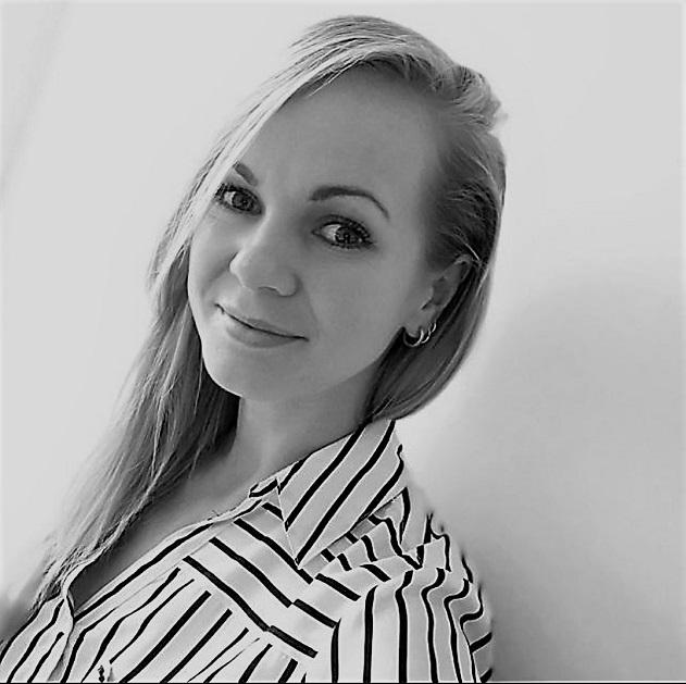 Portrait Selina Heppchen