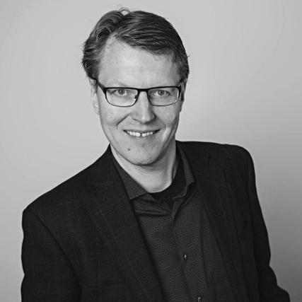 Portrait Andreas Kastenmüller