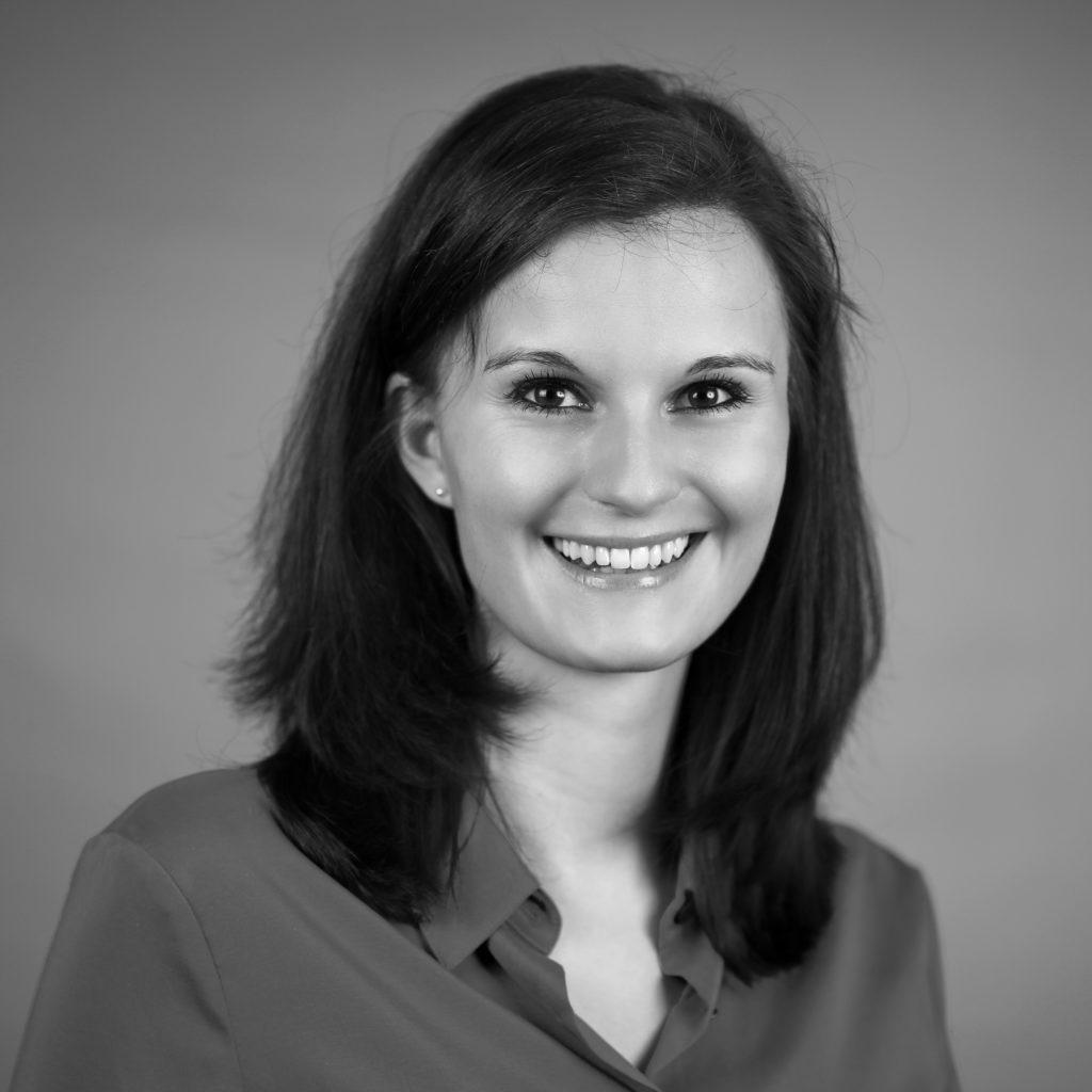 Portrait Anna Baldsiefen