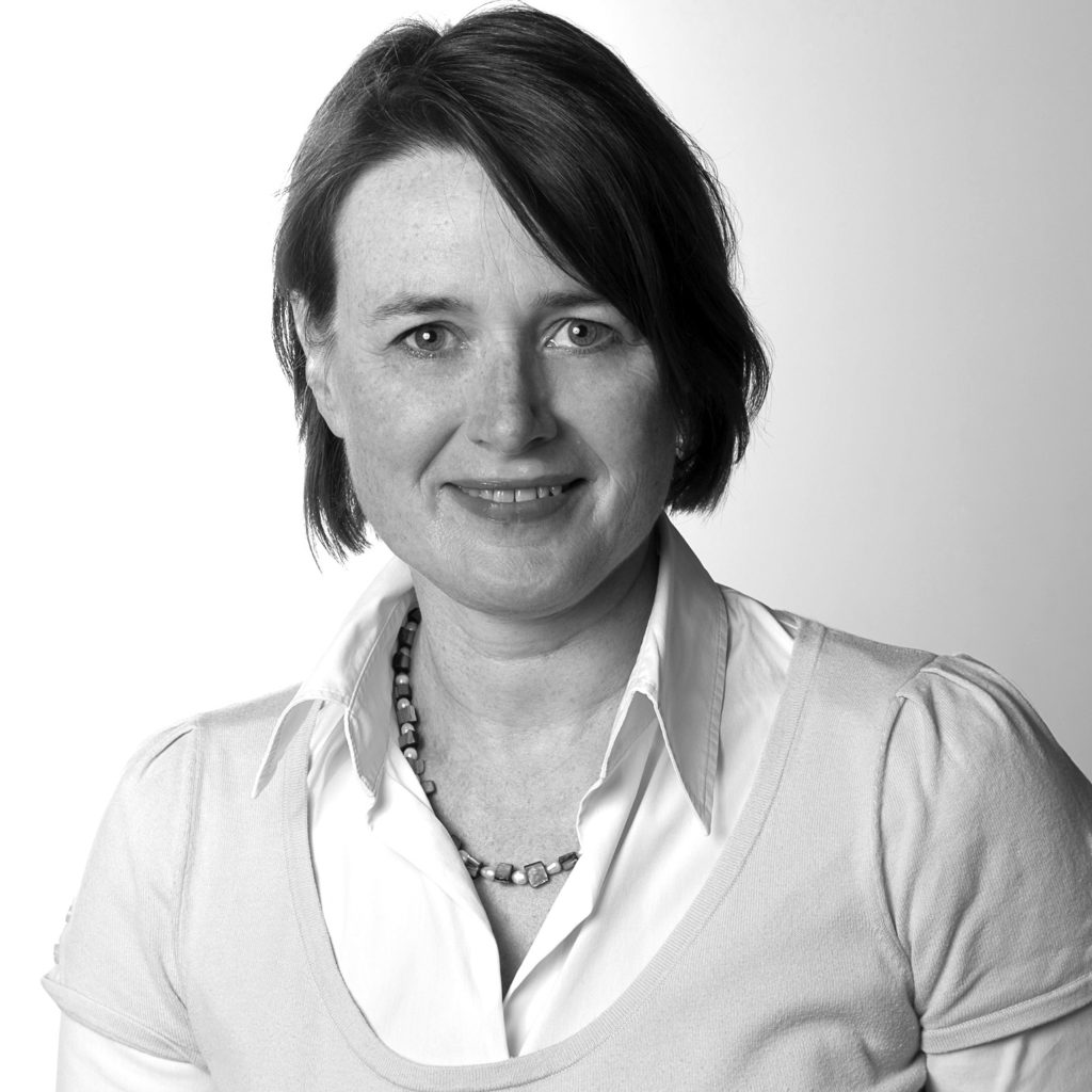 Portrait Dagmar Hoffmann