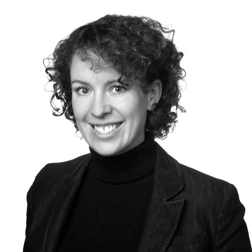 Portrait Hanna Weinbach