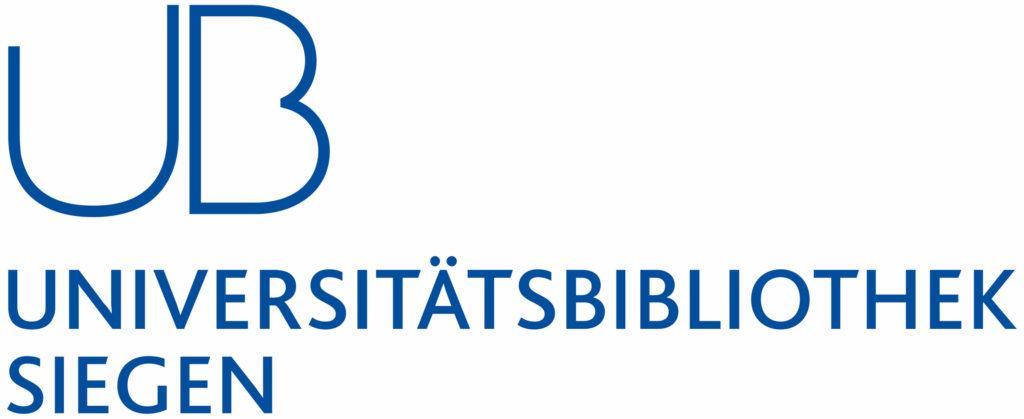 Logo Universitätsbibliothek Siegen