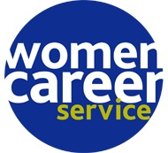 Logo Woman Career Service
