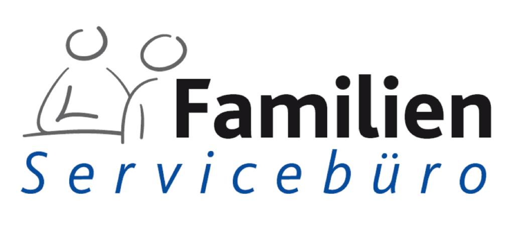 Logo Familienservicebüro