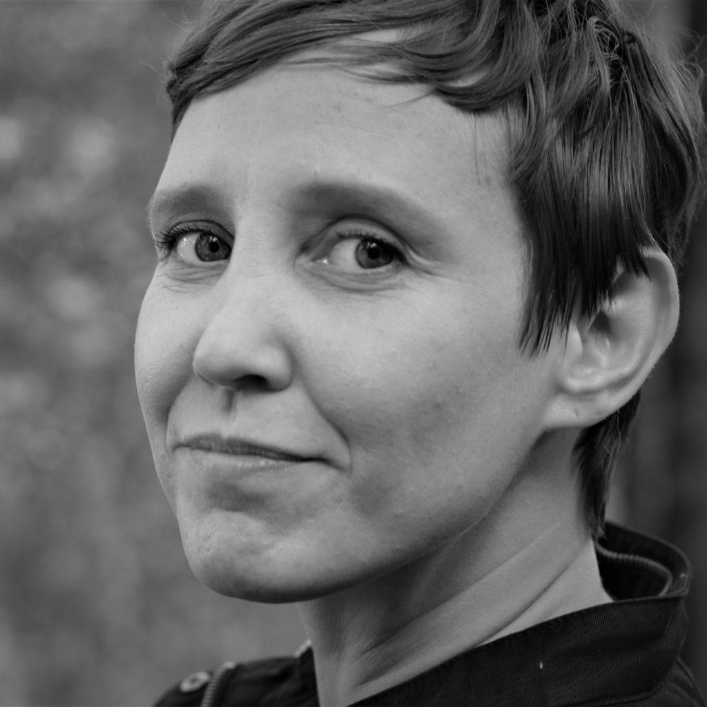 Portrait Kristina Enders